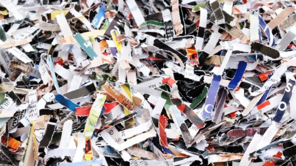 Paper waste disposal sitr electronic waste disposal for Waste paper things